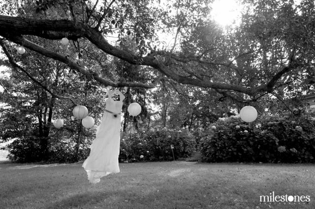 garden wedding 171 milestones photography