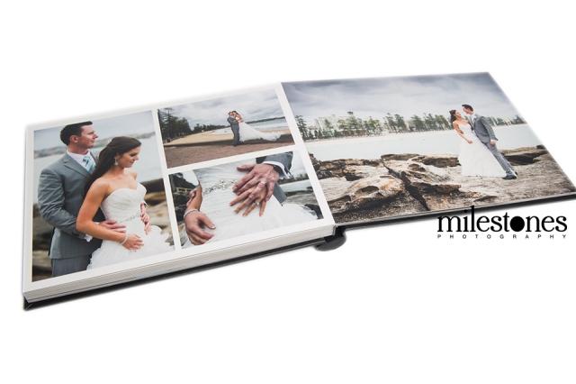 Digital Photo Album Milestones Photography