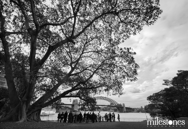 Pauline & Nathan's Wedding Day. photos www.milestonesphotography.com.au