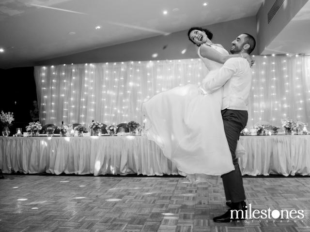 joyous bridal waltz