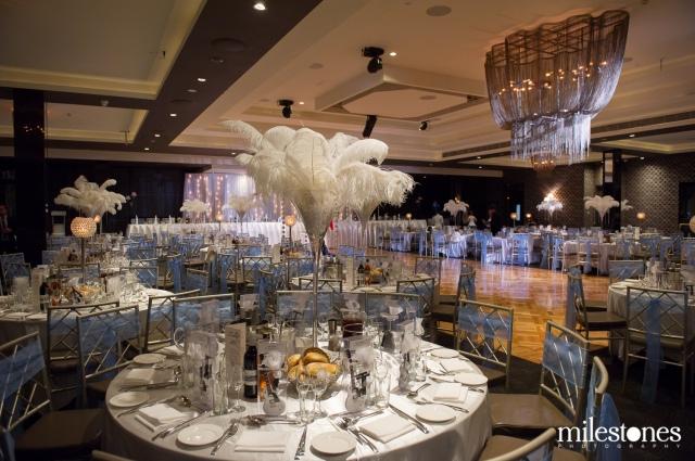 Sarah Grand Ballroom at Le Montage Lilyfield